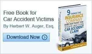 accident claim