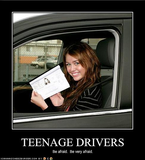 Getting driver permit
