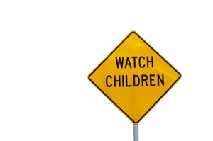 Watch Children Sign